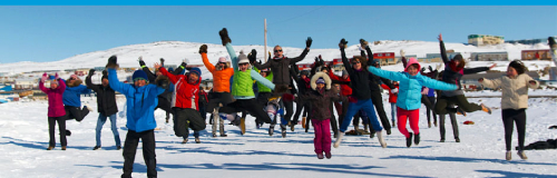 Recreation & Parks Association of Nunavut