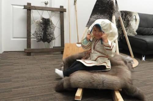 Ilitaqsiniq Nunavut Literacy Council – Ilinniaqta