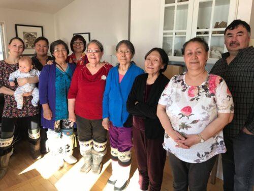 Qikiqtani Inuit Association - Ipitiki 2