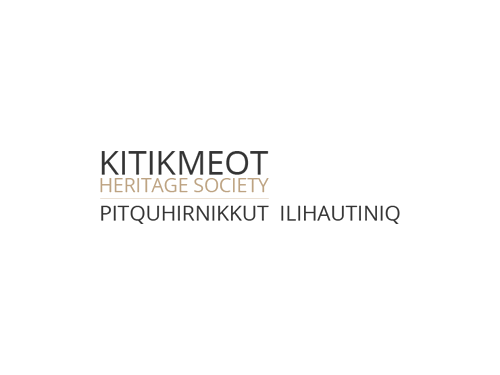 Kitkmeot Heritage Society - Mentor Apprentice Language Program