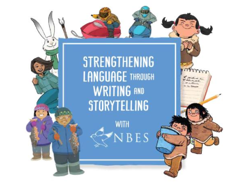 The Nunavut Bilingual Education Society (NBES)